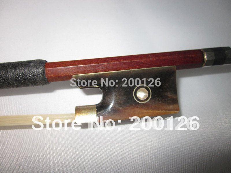 Δωρεάν αποστολή 1/2 οκταγωνικό τόξο βιολί (Οκταγωνικό, # VB-0121)