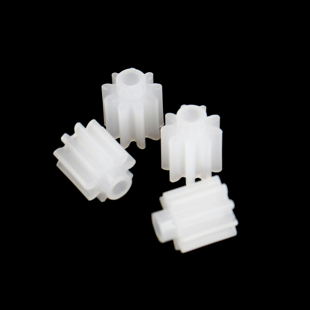 4Pcs Motor Engine Wheel Gear For SYMA X5C RC Quadcopter Helicopter Drone Parts