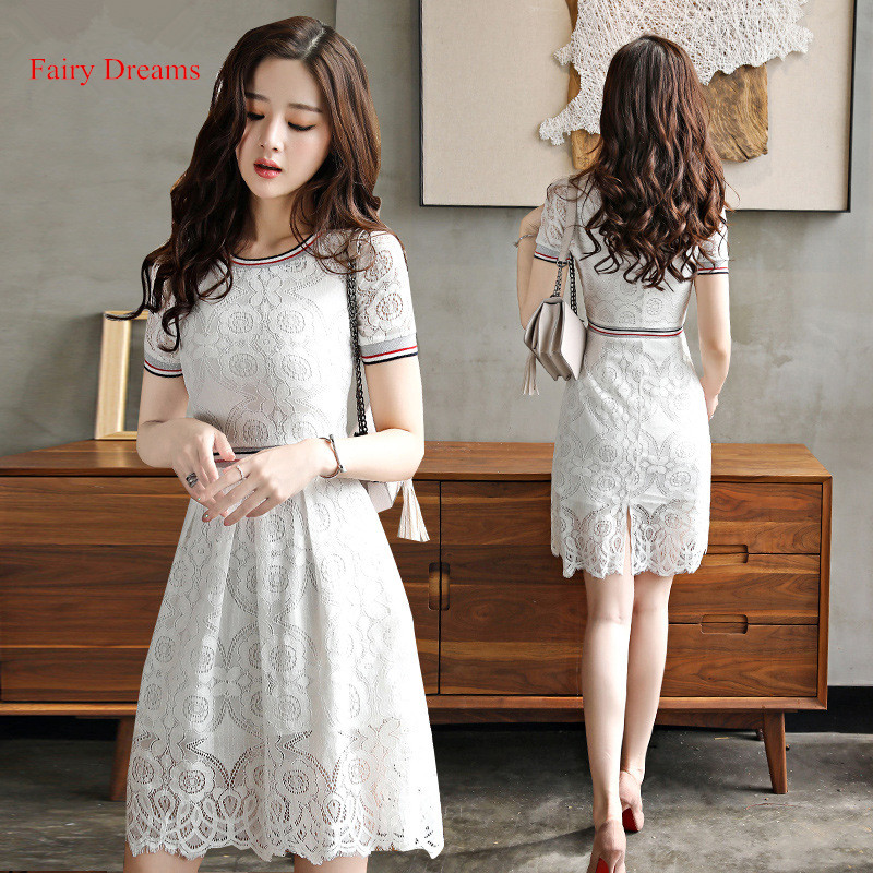 Online Get Cheap Korean Fashion Dress Alibaba Group