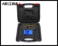 Air Oxygen Gas Flow Meter Sensor Flowmeter Caudalimetro Counter Flow Indicator O2 Oxigen Gas Meter Flow