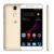 "Original zte blade a2 plus teléfono móvil dual sim 5000 mah 5.5 ""fhd Núcleo Octa Huella Digital 3/4G RAM 32 GB ROM Android 6.0 Cuerpo de Metal"