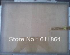 15 inch Touch Screen Touch Board Touch Glass HT150A-NENBS52-R New 5 7 inch 4 wire touch screen glass new