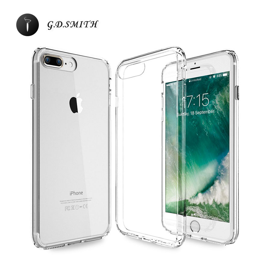Pk Bazaar wholesale and retail g d smith clear tpu cover