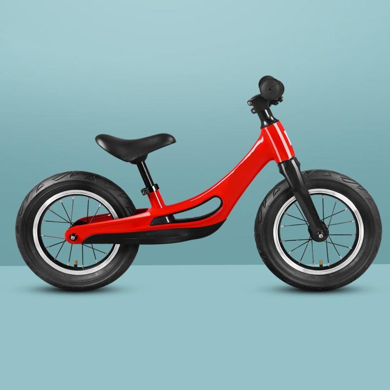 Детская велосипедная игрушка для катания автомобилей скользящая машина без педали - 6