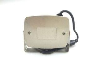 Image 2 - CCTV HD 1000TVL Lens 2.8 mét Âm Thanh Video MIC Màu IR Analog Camera Xe MINI