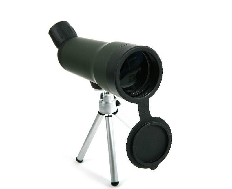 Heißer verkauf zoom hd monokulare vogelbeobachtung teleskop