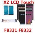 Для Sony Xperia XZ LCD сенсорный экран Оцифровка для Sony Xperia XZ дисплей F8331 F8332