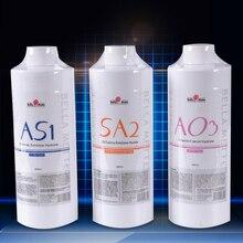 AS1 SA2 AO3 Aqua Peeling Solution/400ml Per Bottle Facial Serum Hydra Dermabrasion For Normal Skin