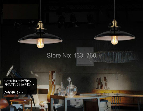 American Country style lighting Vintage FILAMENT PENDANT LIGHTING little umbrella RH pendant lamp LOFT Pendant Lamps rh loft vintage decoration pendant lamp