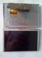 5 inch HD  QD050001C0 40 T050SWV012T FT050S800480005N V01|hd dvd player hdmi|hd blackhd receiver pvr ready -