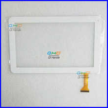 "2pcs/lot New 10.1"" inch sensor For DH-1007A1-FPC033-V3.0 Tablet PC Capacitive touch screen Panel Digitizer Replacement"
