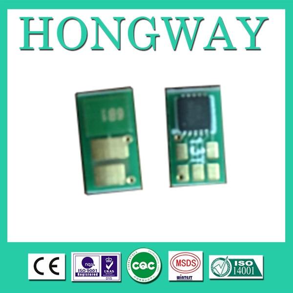Совместимость HP cf360a cf361a cf362a использование тонера чип для HP Цвет LaserJet Enterprise m577dn m577f m577z (508a) 508 чип сброса