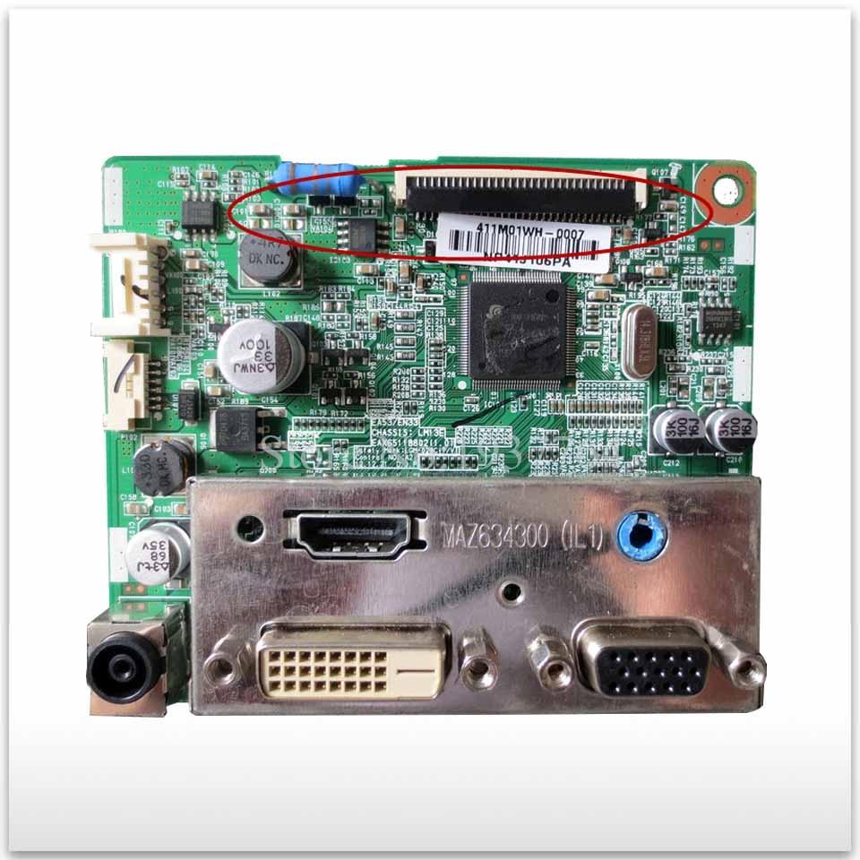 95% new IPS224TA Drive board main board IPS224T LG IPS224T-WN 95