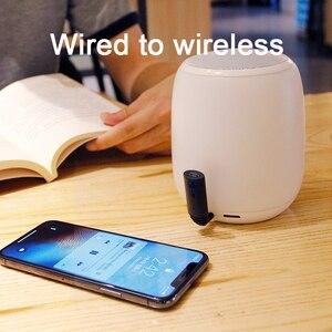 Image 3 - Hagibis Bluetooth Thu Phát 3.5 Mm APTX LL 2in1 Bluetooth 5.0 Âm Nhạc Adapter Dành Cho Tai Nghe Loa Âm Thanh Không Dây Truyền Hình