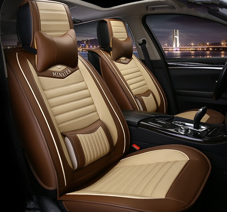 Seat covers for leather seats in summer hdx pvc cutter