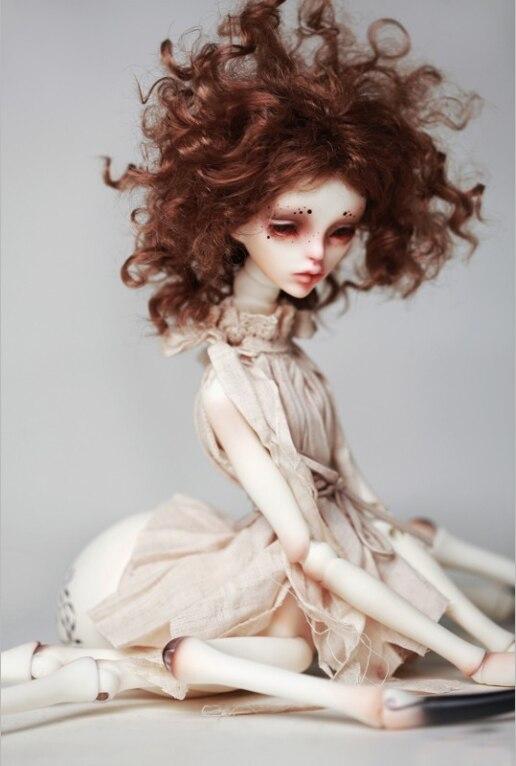 stenzhorn BJD Doll 1 4doll Elizabeth spider Joint Doll Free Eyes