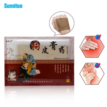 96pcs/12bag Medical Plasters Pain Patches For Joint Back Knee Arthritis Treatment Chinese Medicine D1781