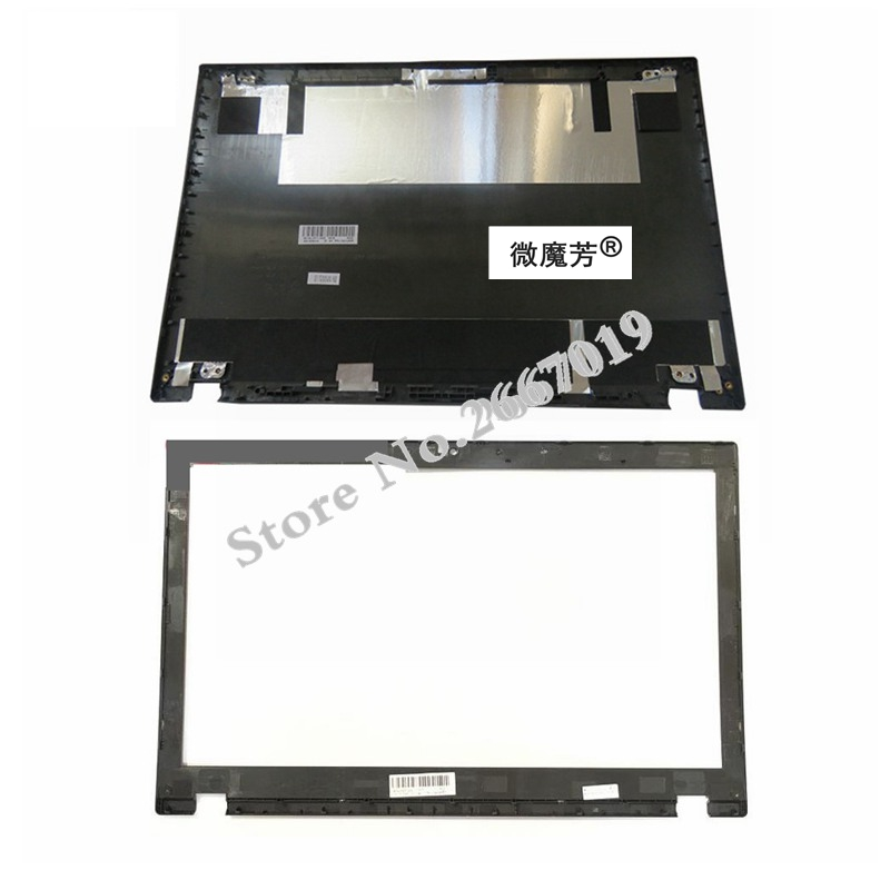все цены на NEW Top LCD Back Cover for Lenovo for ThinkPad L540 156W FRU 04X4855 Wis 42.LH08.001 A shell/LCD Front Bezel Frame Case онлайн