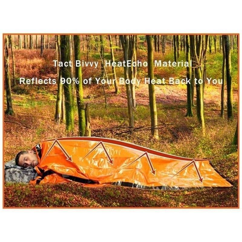 Camping Thermal Sleeping Bag