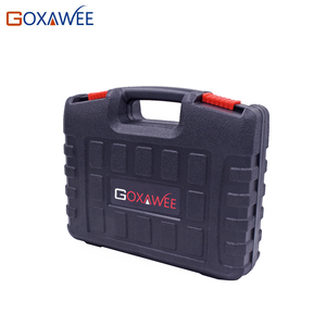 Image 3 - Goxaweeプラスチックツールキャリングケースツールボックスドレメル電動ドリルロータリーツール含めないミニドリルとロータリーツール