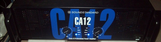ca 12 soundstandard professional power amplifier likes crest audio rh aliexpress com Crest Audio Power Amplifier CA12 Crest Audio CA12