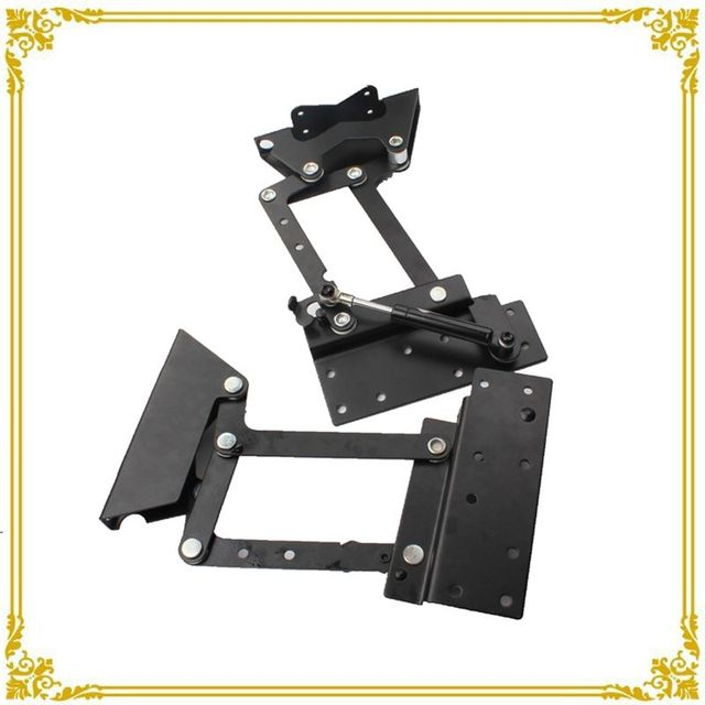 Space Saving Furniture Mechanism Of Coffee Table Lift Spring,lift Top  Coffee Table Mechanism,