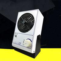 AC 110V/220V 25W PC Ionizing Air Blower Fan Ion Anti Static Ionic Fan