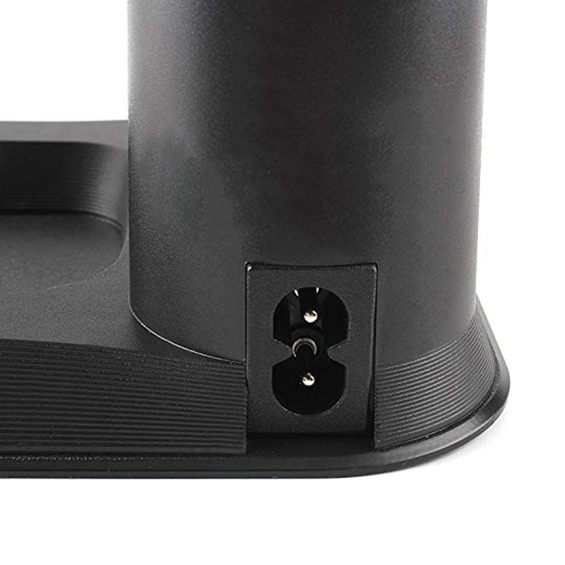 Charging Base Station Attachment For iRobot Roomba Black Vacuum Cleaner Spare Accessories Replacement Cleaning