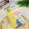 8Pcs 20cm*20cm Soft Baby Kids Children Newborn Boy Girl Bath Nursing Dry Towel Washcloth Wipe Tools Home Useful