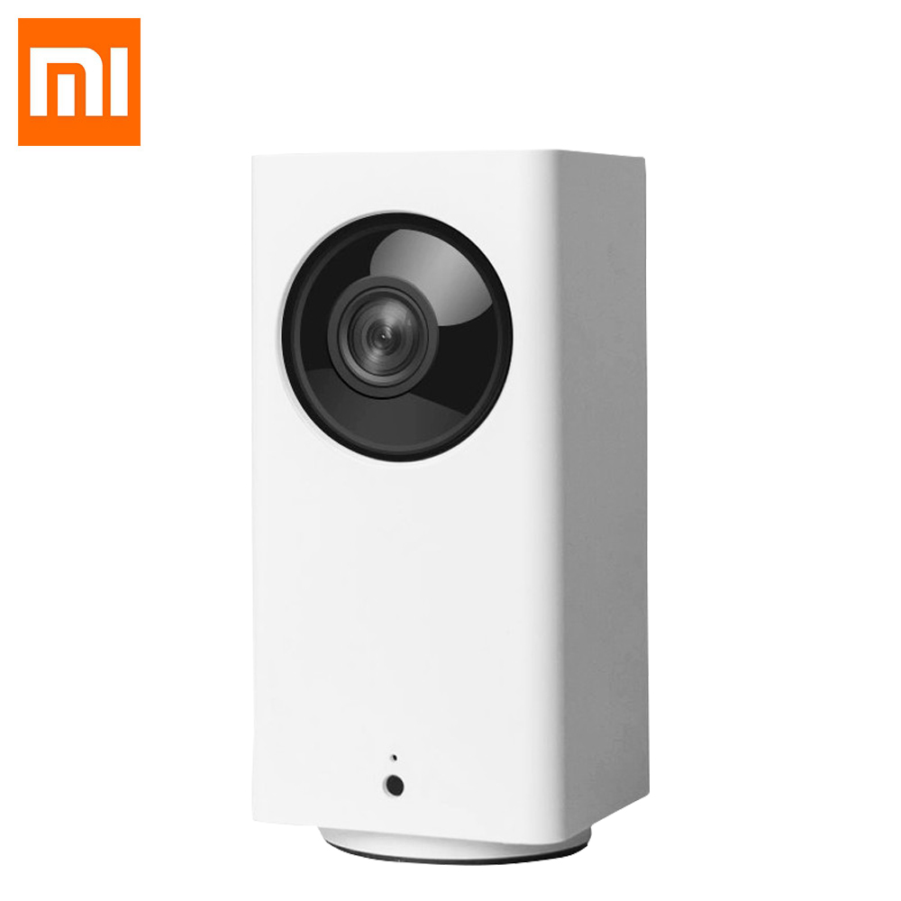 Xiaomi Mijia Xiaofang Dafang WiFi IP Camera 110 Degree 1080p FHD Intelligent Security Baby Monitor Night Vision For Mi Home App
