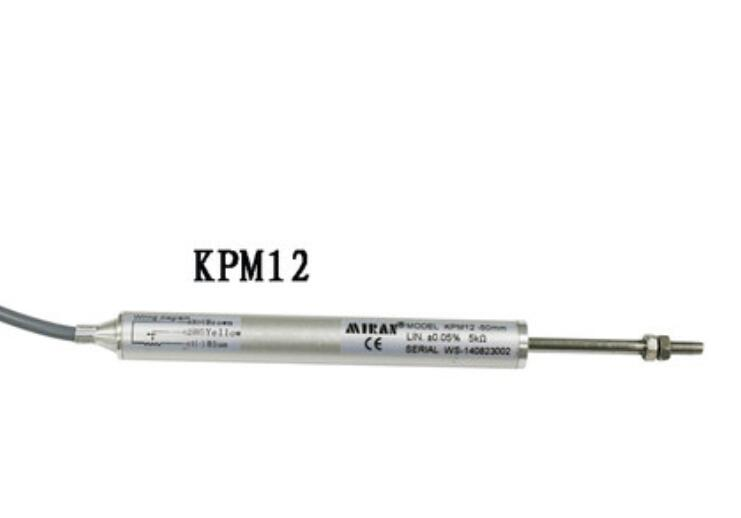 MIRAN KPM-75 KPM-75mm Miniature Articulated Linear Displacement Sensor For Round Prestressed Jacks цена