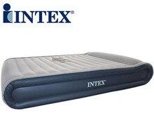 new intex air bed 2 person air mattress inflatable bedcamping mattress