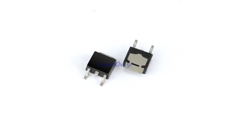 10pcs/lot STD11N65M5 11N65M5 11A 650V TO-252