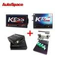 Mejor Kess V2 FW4.036 V2.23 Kit + 2.13 FW6.070 Ktag K-TAG ECU Chip Tuning Programador Fgtech Galletto 4 Master v54 + Adaptador Marco de BDM