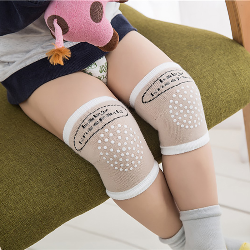2018 New Baby Kid Knee Pads Infant Toddlers Kneepads Protector Children Leg Warmers 5 Colors Baby Girls And Baby Boys