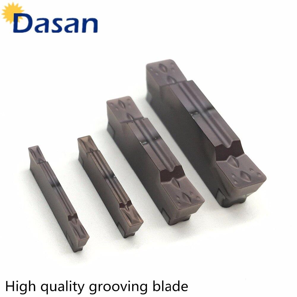 MGMN150 MGMN200 MGMN250 MGMN300 MGMN400 MGMN500 MGMN600 M DM9030 High Quality Carbide Stainless Steel Grooving Blade