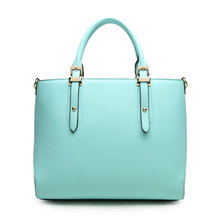2016 New Brief Handbags For Candy Girl Fashion Women Brand Small PU Leather Portable Bags