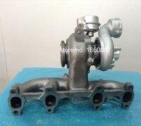 BV39 Turbo charger 038253056E 038253010D 038253014G 038253016R turbo turbocharger for Skoda Superb II 1.9 TDI