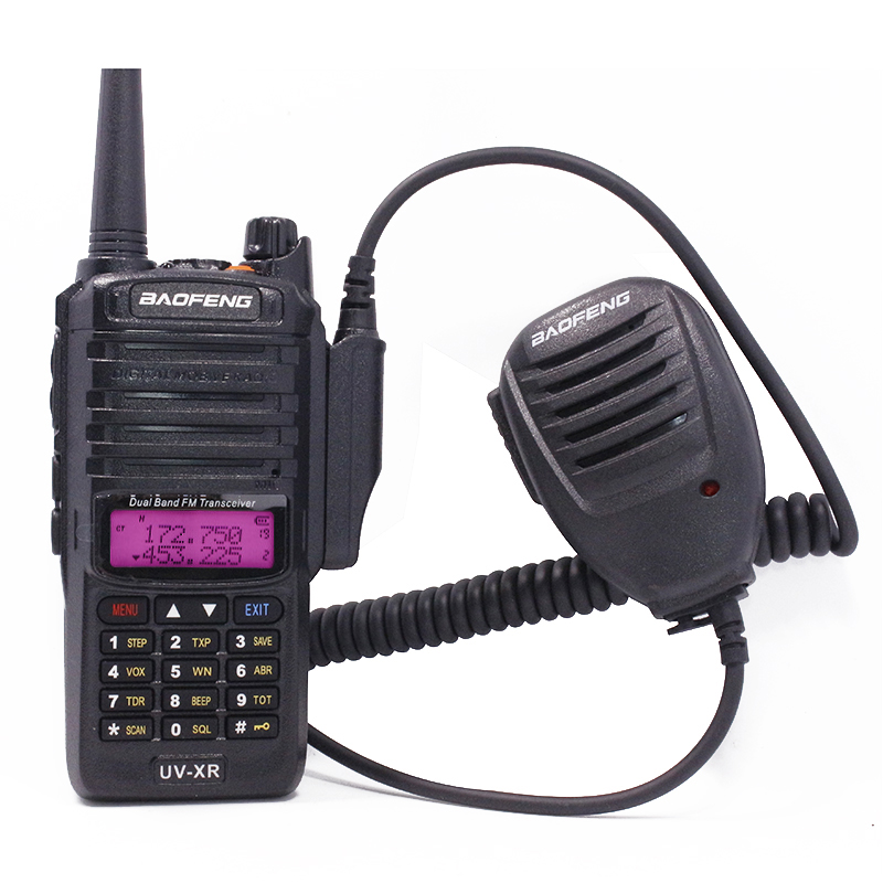 Baofeng-UV-9R-tanche-Haut-Parleur-Mic-Microphone-Pour-BaoFeng-UV-XR-UV-9R-Plus-GT (1)