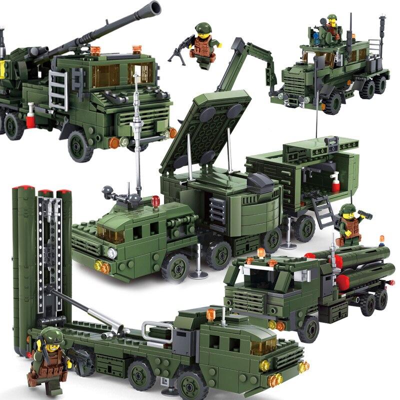 KAZI military compatible legoed ww2 vehicles font b tanks b font font b world b font