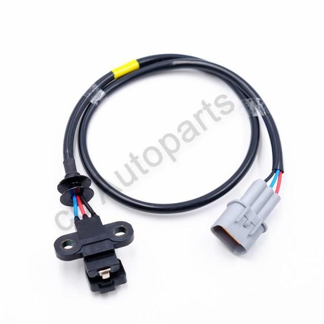 Camshaft Position Sensor For Mitsubishi Montero 3000GT Diamante 3.0 3.5 MD320622 J5T25082A J005T25082A 5S1356 SU4222