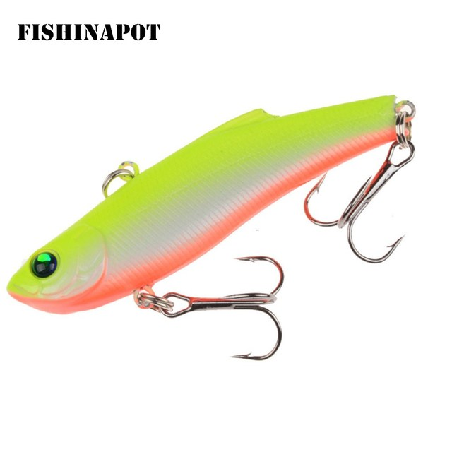 Best No1 VIB Winter top ice fishing lures