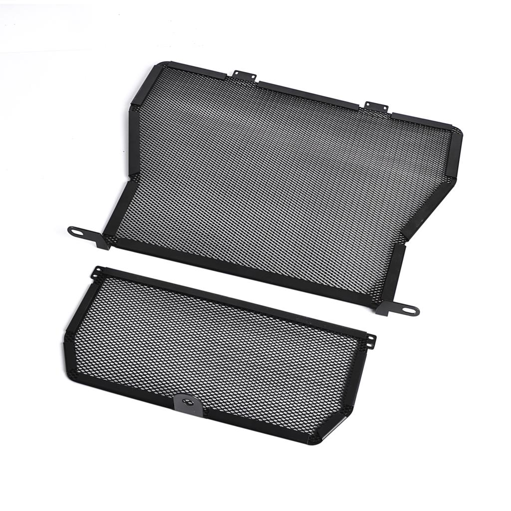 Mesh Radiator Guard Grille Cover Protector For BMW S1000R <font><b>S</b></font> 1000R S1000RR <font><b>S</b></font> <font><b>1000</b></font> RR <font><b>XR</b></font> S1000XR HP4 Cap 2013 2014 2015 2016 2017 image