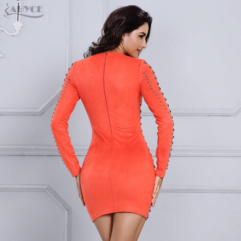 Ausgezeichnet Orange Partykleid Ideen - Brautkleider Ideen ...
