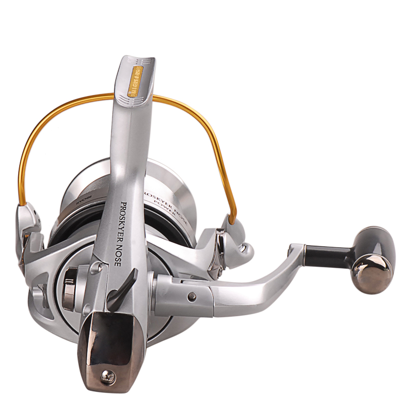descuento 1/12 Spinning Metal 6