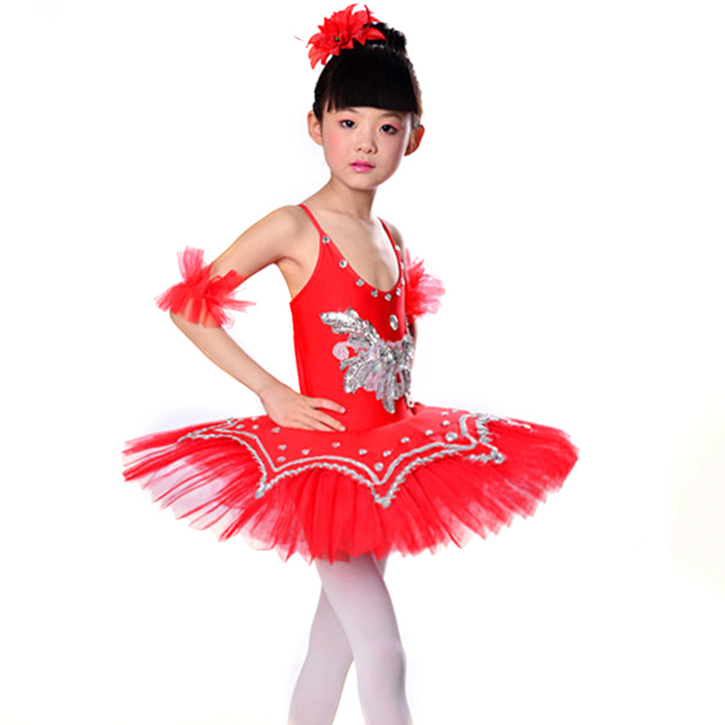 Girls Christmas Tutus Fashion Gymnastics Leotard Kids Dancewear Ballet Clothes Children Princess Dress Novel Perform Tutus new girls ballet costumes sleeveless leotards dance dress ballet tutu gymnastics leotard acrobatics dancewear dress