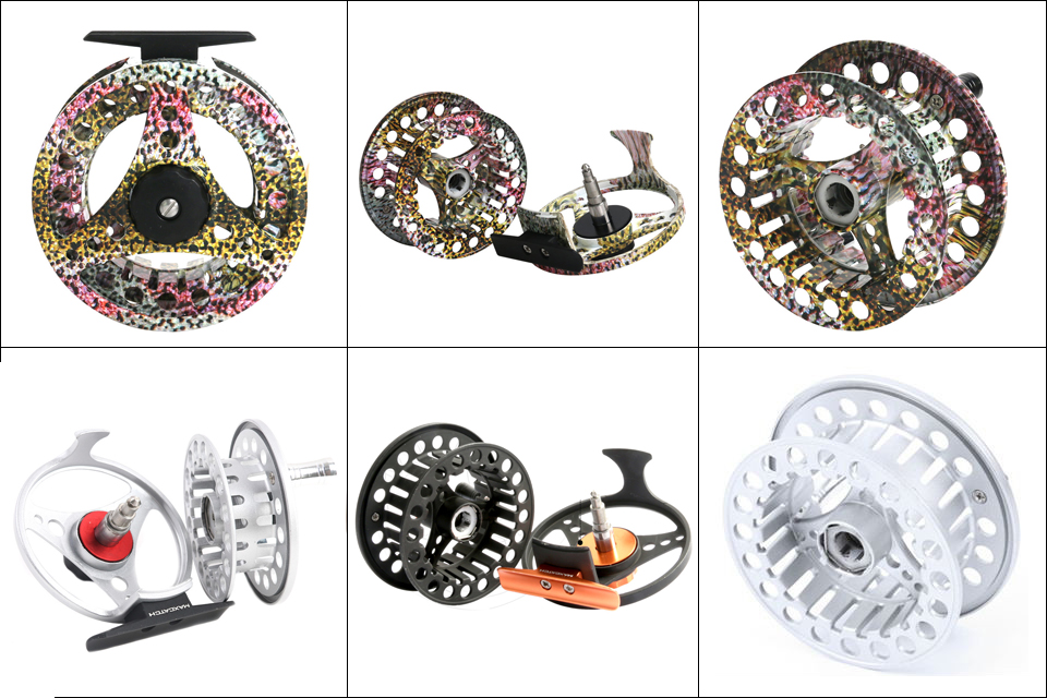 High Quality fly reel