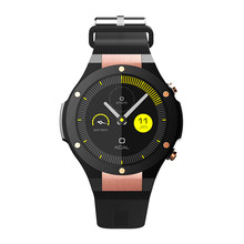 hot H2 Smart Watch Heart Rate Monitor MTK6572 IP68 Waterproof 1.4inch 400*400 GPS Wifi 3G 1GB+16GB For Android IOS Camera 500W