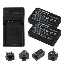 RP High quality RuigProEN-EL20 EN EL20 ENEL20 Camera Battery+Charger For Nikon EN-EL20a 1 J1 J2 J3 S1 Digital Camera L10 все цены