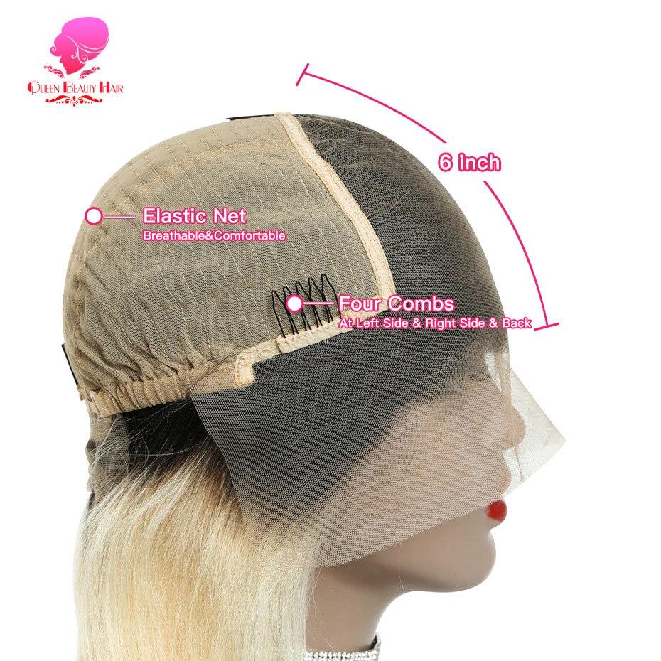 1b 613 ombre wigs (7)